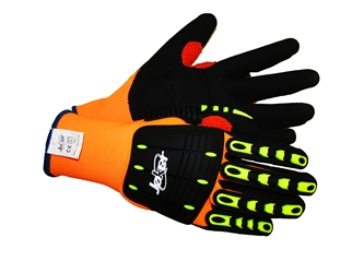IMPACT GLOVES 7 - 11