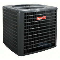 Goodman 5 Ton 14 SEER Heat Pump Air Conditioner Condenser