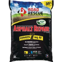 AP-50 Road Rescue Asphalt Repair blacktop patch