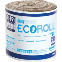 KR46TAK Guardian Knauf Standard Kraft Faced Roll Fiberglass Insulation fiberglass insulation