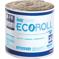KR46E Guardian Knauf Standard Kraft Faced Roll Fiberglass Insulation fiberglass insulation