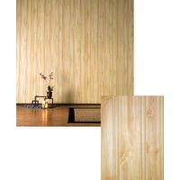 164 DPI Honey Pine Woodgrain Wall Paneling paneling wall