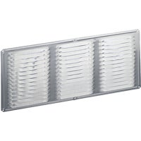 84213 Air Vent Galvanized Under Eave Vent 84213, Galvanized Under Eave Vent