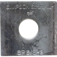 BP5/8-2 Simpson Strong-Tie Bearing Plate bearing plate