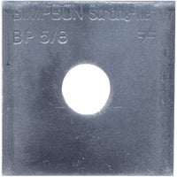 BP5/8 Simpson Strong-Tie Bearing Plate bearing plate