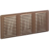 84217 Air Vent Aluminum Under Eave Vent 84217, Aluminum Under Eave Vent