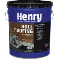 HE203071 Henry Cold Application Roof and Lap Cement cement lap