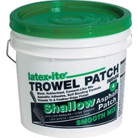32051 Latex-ite Trowel Patch Smooth Asphalt Patch blacktop patch