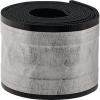 58784 Shingle-Over Rolled Ridge Vent 58784, Shingle-Over Rolled Ridge Vent
