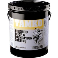 30001636 Tamko Fibered Roof And Foundation Coating 30001636, Fibered Roof And Foundation Coating