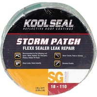 KS0018110-99 Kool Seal Storm Patch Flexx Sealer Permanent Leak Repair KS0018110-99, KS0018110-99 Flexx Sealer Permanent Leak Repair