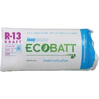 PR118 Guardian Knauf Precut Kraft Faced Batt Fiberglass Insulation fiberglass insulation
