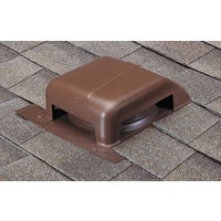 RVG40080 Airhawk 40 In. Galvanized Slant Back Roof Vent RVG40080, Airhawk 40 In. Galvanized Slant Back Roof Vent