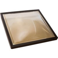 2222CMA Kennedy Skylights Curb Mount Skylight With Aluminum Ring