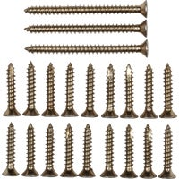N109179 National Door Hinge Screw Pack