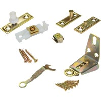 1700PPK3 Johnson Hardware Folding Door Replacement Parts Set 1700PPK3, Folding Door Replacement Parts Set
