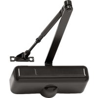 DC100083 Tell Interior Residential Door Closer closer door