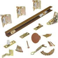1700363H Johnson Hardware Folding Door Hardware 1700363H, Folding Door Hardware