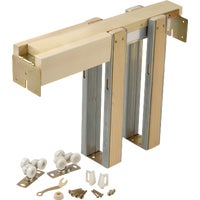 153068PF Johnson Hardware 1500 Series Pocket Door Frame 153068PF, Pocket Door Frame