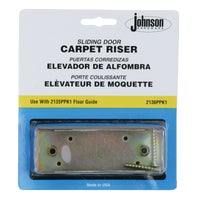 2136PPK1 Johnson Hardware Carpet Riser carpet riser