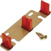 2135PPK1 Johnson Adjustable Bypass Door Guide 2135PPK1, Johnson Adjustable Bypass Door Guide