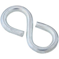 N121350 Light Closed S Hook hook s