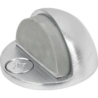 DT100033 Tell Low Dome Floor Door Stop DT100033, Low Dome Floor Door Stop