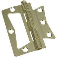 N244780 National Non-Mortise Hinge hinge nonmortise