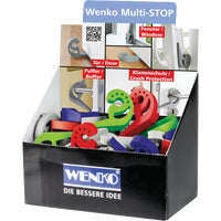 50507100 Wenko Multi-Stop Window/Door Stop