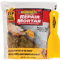 1241-15 Quikrete FastSet Repair Mortar Mix 1241-15, Quikrete FastSet Repair Mortar Mix