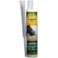 8620-31 Quikrete FastSet Extended Anchor Adhesive adhesive anchor