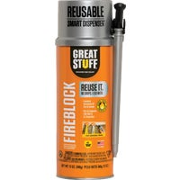 306179 Great Stuff Fire Block Foam Sealant 306179, 306179 GREAT STUFF Fireblock Foam Sealant