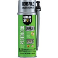 11000714 GREAT STUFF Pestblock Insulating Foam Sealant foam sealant
