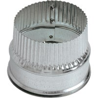DC4 Broan-Nutone Roof Vent Cap Duct Collar DC4, Roof Vent Cap Duct Collar