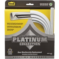 91890 M-D Platinum Collection Door Weatherstrip Replacement replacement weatherstrip