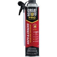 341553 GREAT STUFF PRO Gaps & Cracks Insulating Foam Sealant foam sealant