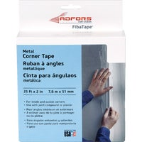FDW6625-U FibaTape Steel Reinforced Corner Drywall Tape drywall tape