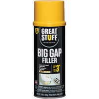 157906 GREAT STUFF Big Gap Filler Insulating Foam Sealant foam sealant