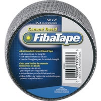 FDW6650-U FibaTape Cement Board Seaming Tape FDW6650-U, Cement Backerboard Seaming Tape