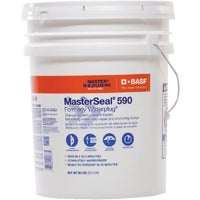 T1663 MasterSeal 590 Hydraulic Cement cement hydraulic