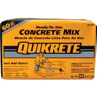 110160 Quikrete Concrete Mix concrete mix