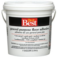 26003 Do it Best General-Purpose Floor Adhesive 26003, Do it Best General-Purpose Floor Adhesive