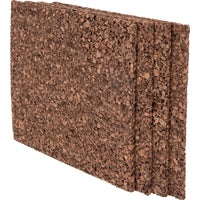 CXN60-9993 Board Dudes Dark Cork Tiles cork tile