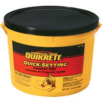 1240-11 Quikrete Quick-Setting Cement 1240-11, Quikrete Quick-Setting Cement