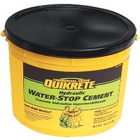 1126-11 Quikrete Hydraulic Water-Stop Cement cement hydraulic