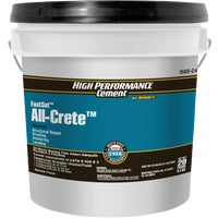1585-24 Quikrete Fast Set Nonshrink Grout concrete mix