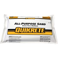 1152-53 Quikrete All-Purpose Sand mix sand