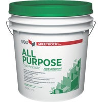 380501-048 Sheetrock Pre-Mixed All-Purpose Drywall Joint Compound 380501-048, Sheetrock Ready-Mixed All-Purpose Drywall Joint Compound