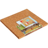 CXP85-9997 Board Dudes Light Cork Tiles cork tile