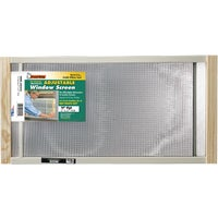 AWS1037 Frost King Adjustable Metal Rail Screen AWS1037, Adjustable Metal Rail Screen